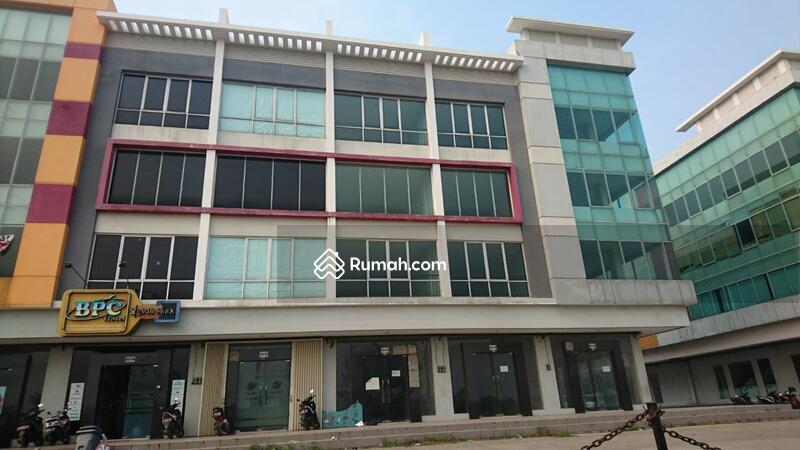 CBD City Park Business District Cengkareng #80935700