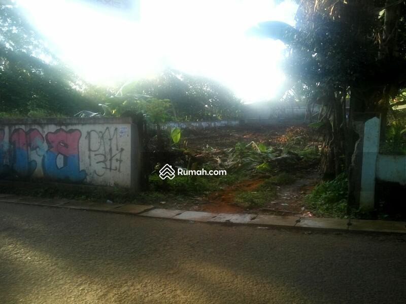 Tanah Kavling Siap Bangun Dkt Rsud Sawangan Depok 2 Jt Per M2 Jalan