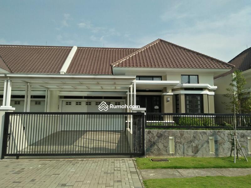 Dijual Rumah Mewah Siap Huni Bandung Tempo Doeloe Kota Baru