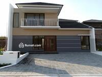 Dijual - Rumah Murah 2 Lantai 800 jutaan free BPHTB