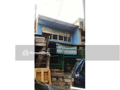 Dijual - Ruko Muara Karang 5 x 20 - 4 Lantai - HGB ( KOMERSIL ) Harga 4M Nego