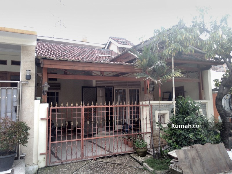 Rumah Murah Di Villa Indah Permai Lokasi Depan Samping Golden City Bekasi