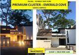 Cluster GOLF EMERALD COVE GADING SERPONG
