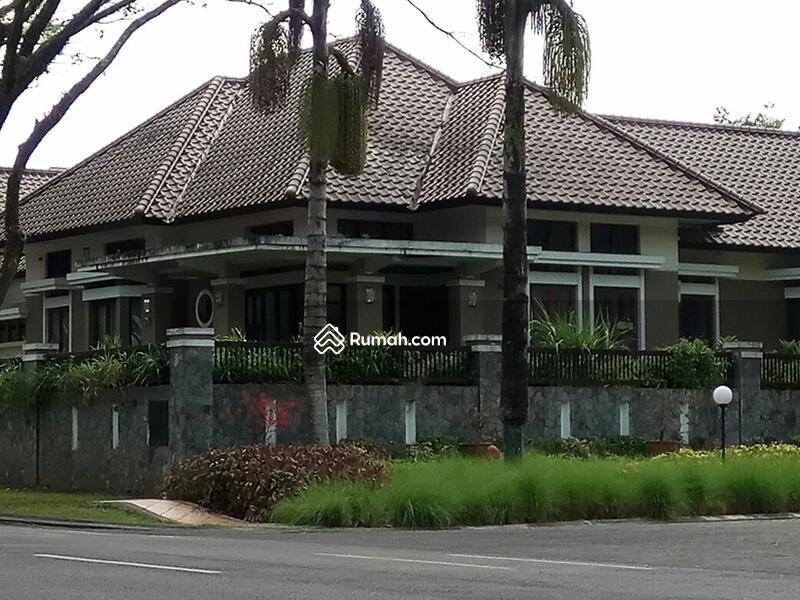 Bandung Tempo Dulu Rumah Hoek Di Kota Baru Parahyangan Jual Jadi