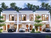 Dijual - Rumah di jual Pamulang Tangerang Selatan