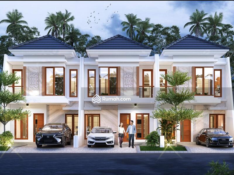 Rumah di jual Pamulang Tangerang Selatan #107436718
