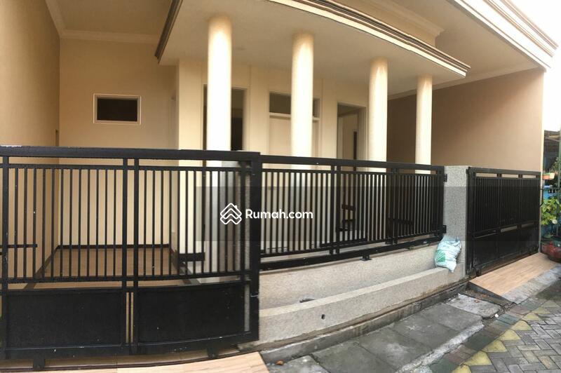 Rumah Siap Huni Daerah Manukan Surabaya Barat Jalan Manukan Tama