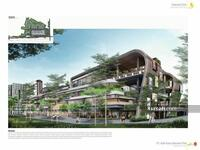 Dijual - LRT City Jatibening Gateway Park siap huni terhubung langsung stasiun LRT free Ppn DP 0% Libur bayar