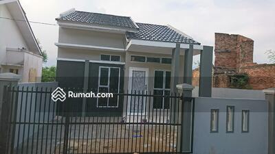 Dijual - Rumah Syariah Murah Dan Strategis Dekat Masjid An Nur Pekanbaru