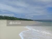 Dijual - Tanah Loss Pantai Sumba Barat Daya