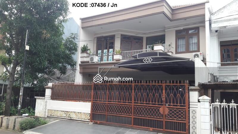 Rumah Pulomas Pulomas Jakarta Timur Dki Jakarta 3 Kamar Tidur 198 M Rumah Dijual Oleh Jeni Warastini Rp 4 6 M 15444596