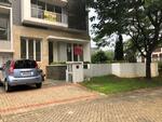 Dijual rumah 2 lantai di Kebayoran Residence Bintaro Jaya Sektor 7