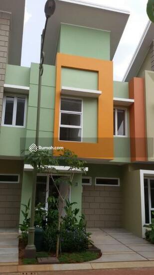 Dijual MURAH Rumah Baru dan Cantik di Cluster La Bella ...