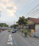 Rumah Pinggir Jalan Utama Tegal Jawa Tengah