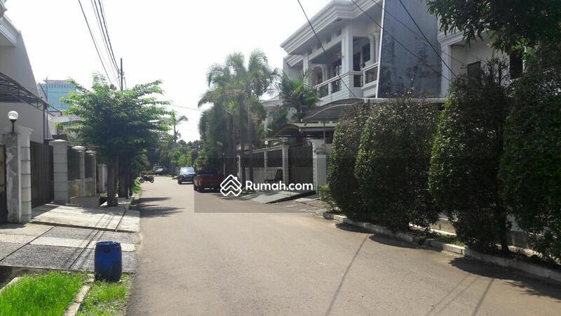 Rumah Pulomas, Lingkungan Tenang, Murah #85444958
