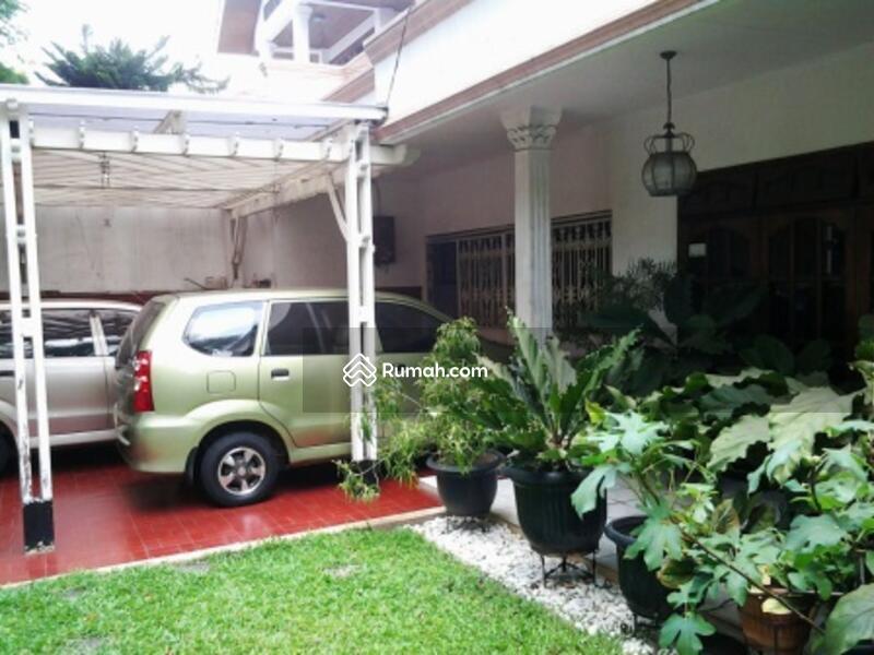 Dijual Rumah Nyaman & Terawat Siap Huni di Tebet Raya - (ID# 5720) #85482230