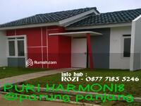 Dijual - Puri Harmoni8 @Parung Panjang