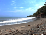 Pantai Carita - Anyer - Jawa barat