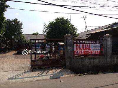 Dijual - Tanah Siap Bangun Cocok Bangun Cluster Strategis @ Swadaya Duren Sawit Dekat Mall Basura - Kuningan