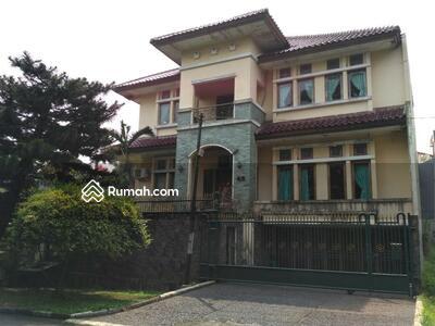 Dijual - 6 Bedrooms Rumah Cinere, Depok, Jawa Barat