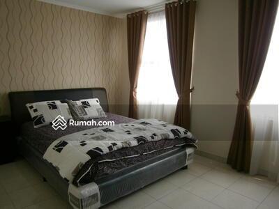 Dijual - Apartemen dengan Kamar Tidur luassss dan nyamannnn. Area Casablanca, dekat Kuningan, Jakarta