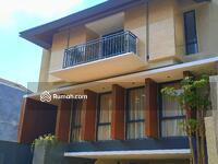 Disewa - Rumah Minimalis Bagus dalam Townhouse di Cipete Kemang Jakarta Selatan