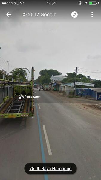 Tanah residensial perumahan 9 SHM di bekasi barat! Direct owner #86158258