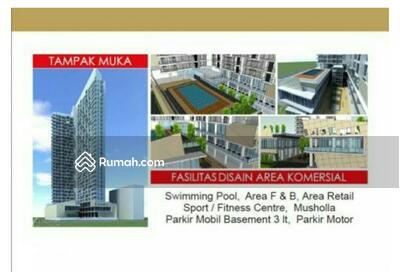 Dijual - Treepark BSD - Serpong - Tangerang