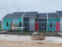 Dijual - Rumah Termurah Dengan lokasi Terbaik, akses 200 m dari jalan Raya Provinsi, Di lalui Angkutan Umum