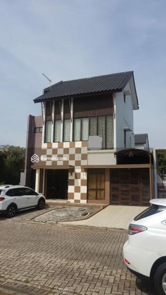 Rumah di Casa Jardin, Jakarta Barat #86295838