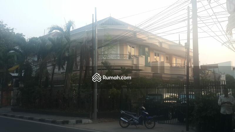 Rumah Sunter #86297022