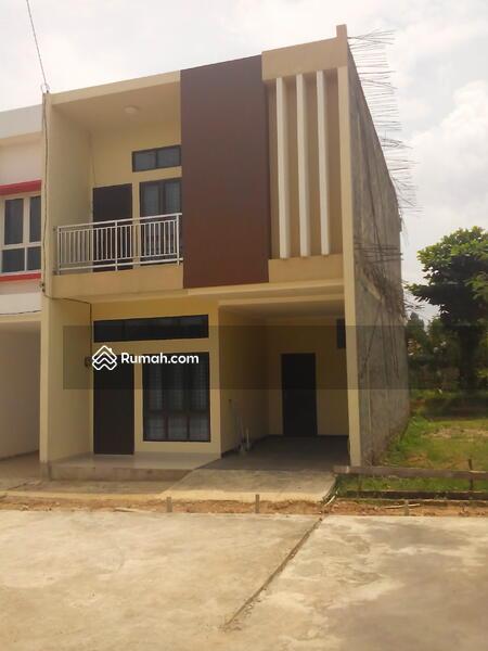 Town House Bukit Besar Jl Srijaya Negara Ilir Barat I Palembang