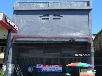 Ruko Disewa Di Dayeuhkolot Bandung Rumah
