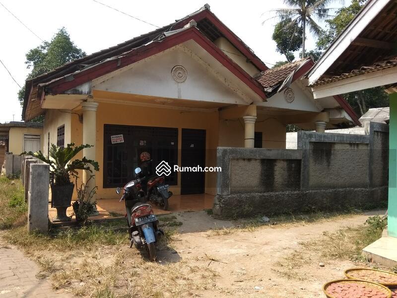 Rumah Cisoka Dekat jln Raya #86383016