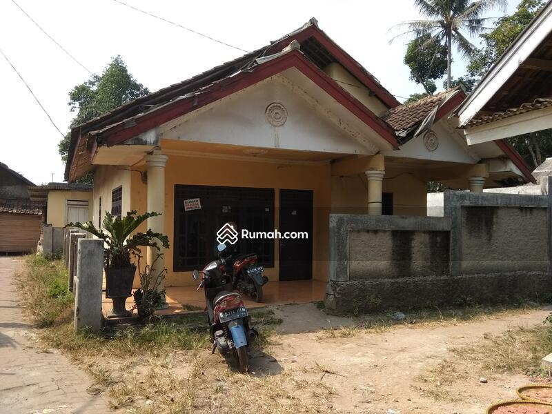Rumah Cisoka Dekat jln Raya #86383018