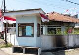 Jl. Holis, Kota Bandung, Jawa Barat, Indonesia