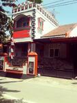 Rumah tingkat siap huni hanya 5 menit pusat kota Purwokerto
