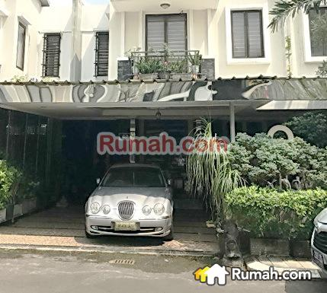Apartemen Jakarta Residence Thamrin #86518564