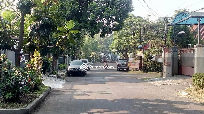 Rumah lama SHM jalan Nanas sayap Riau-A.yani #86532464