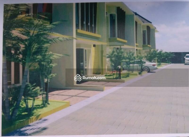 Rumah Cluster Minimalis 2 Lantai Lokasi Strategis Di Jatiasih