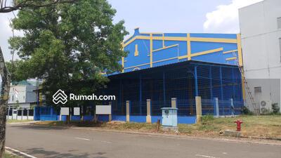 Disewa - Gudang Cikarang Pusat, Bekasi, Jawa Barat