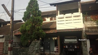 Dijual - Rumah Siap Masuk di Jakasampurna, Bekasi