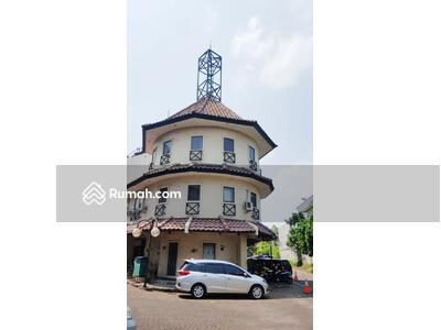 Dijual - Dijual Ruko Strategis Di Giri Niaga, BSD Tangerang