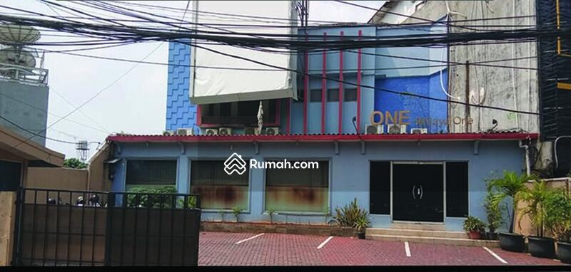 Dijual  ruang usaha di Wijaya I #86778764