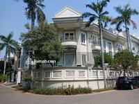 Dijual - Villa Artha Gading
