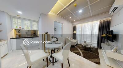 Dijual - Hemat 35% Apartment 2 Bedroom di Landmark Residence Bandung