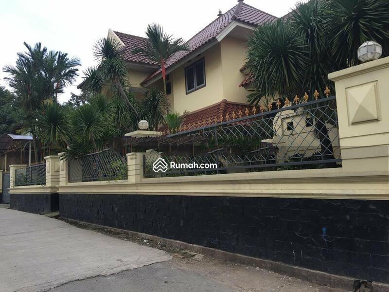 Dijual Rumah Kayuringin Strategis Tengah Kota Rumah Megah Dan Besar Dengan Tanah Yang Luas Jual cepa #86953944