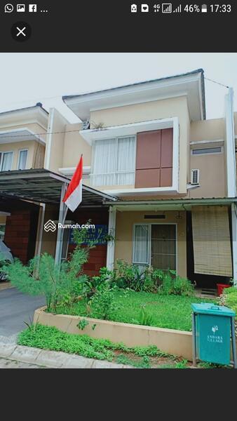 Green Andara Residences Jl Andara No 17 Pangkalan Jati Baru Cinere Cinere Depok Jawa Barat 3 Kamar Tidur 80 M Rumah Dijual Oleh Hendra Rp 1 85 M 15934454