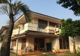 Rumah mewah jual murah di Jalan MPR Cilandak