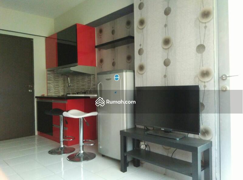 Apartement Jardin Cihampelas Bandung #87178244
